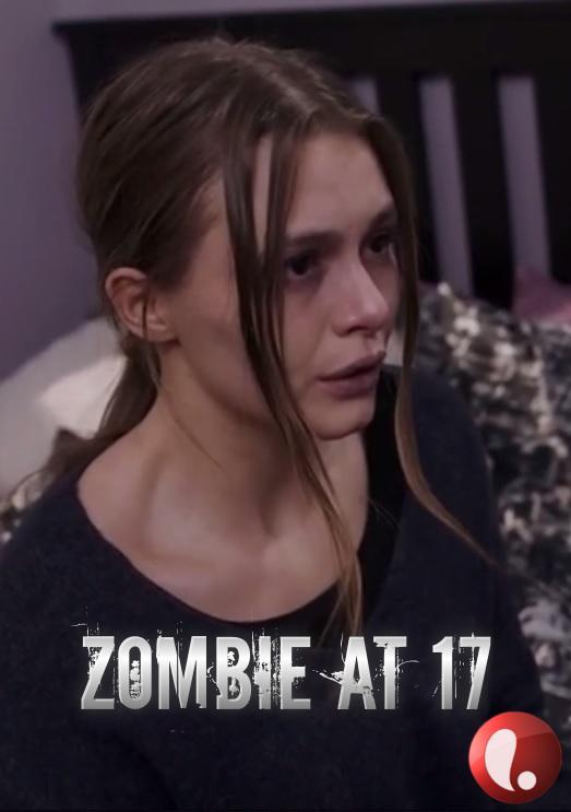 Zombie at 17 kapak