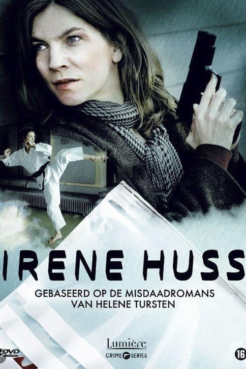 Irene Huss kapak