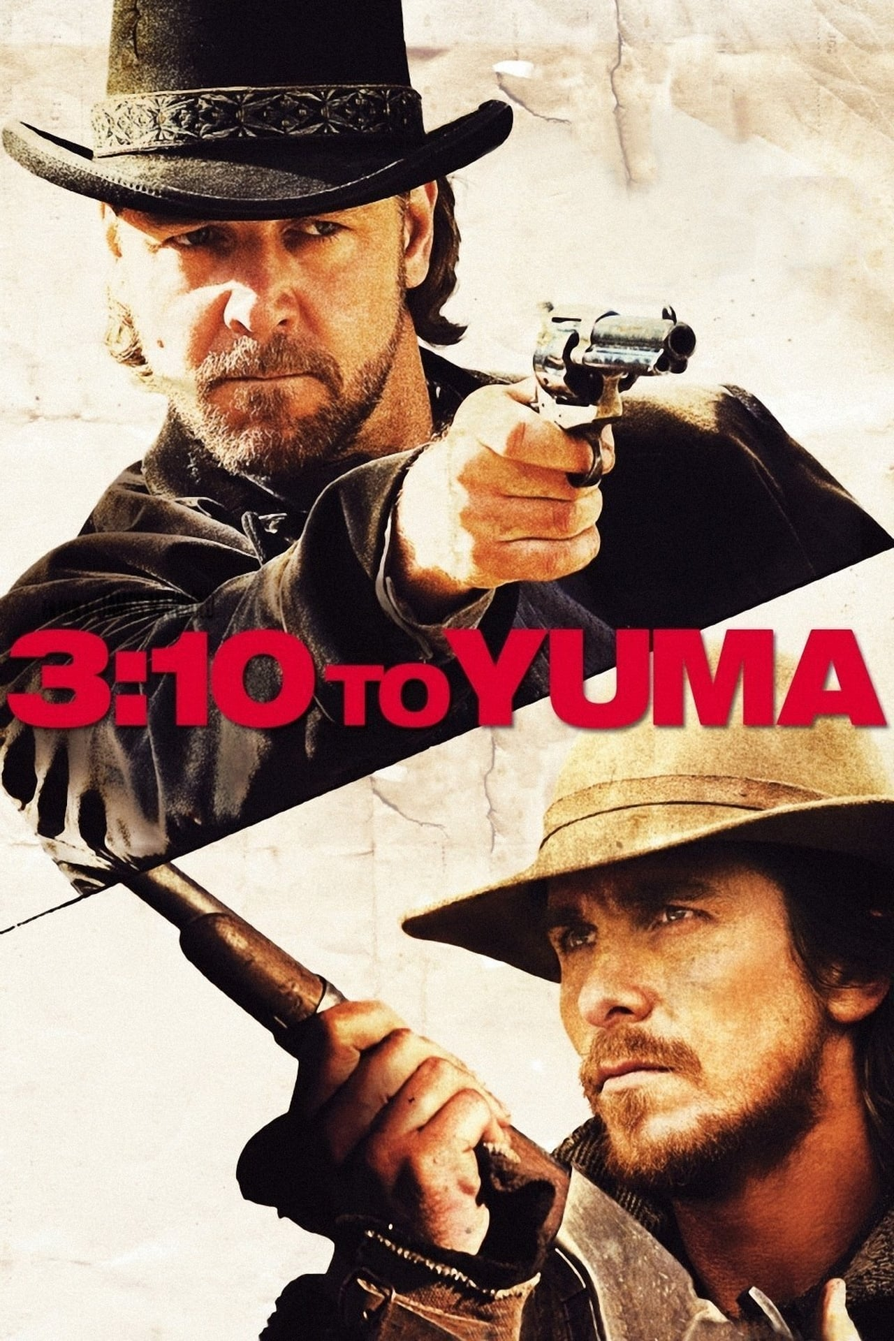 3:10 to Yuma kapak