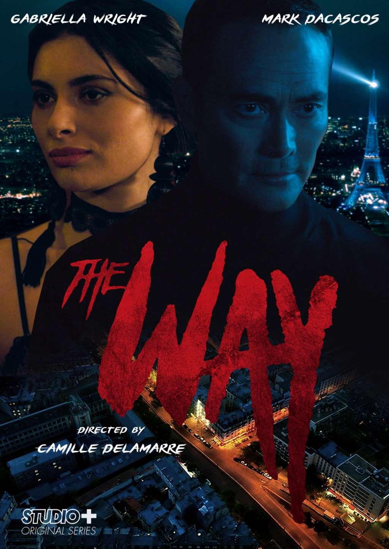 The Way kapak