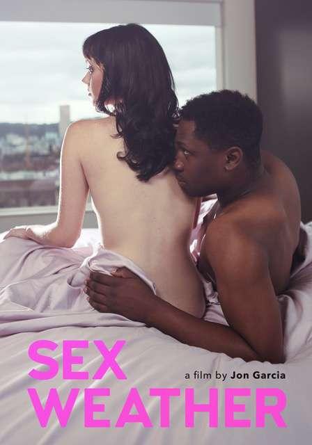 Sex Weather kapak