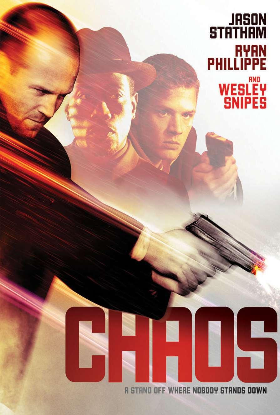 Chaos kapak