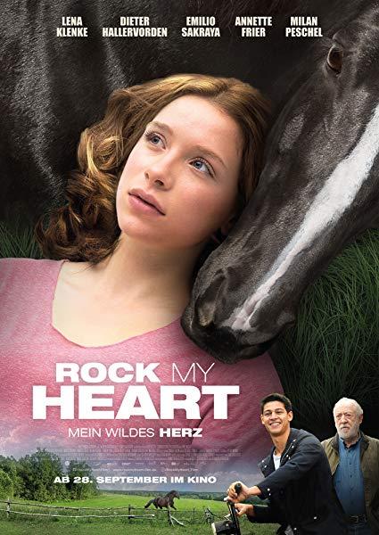 Rock My Heart kapak