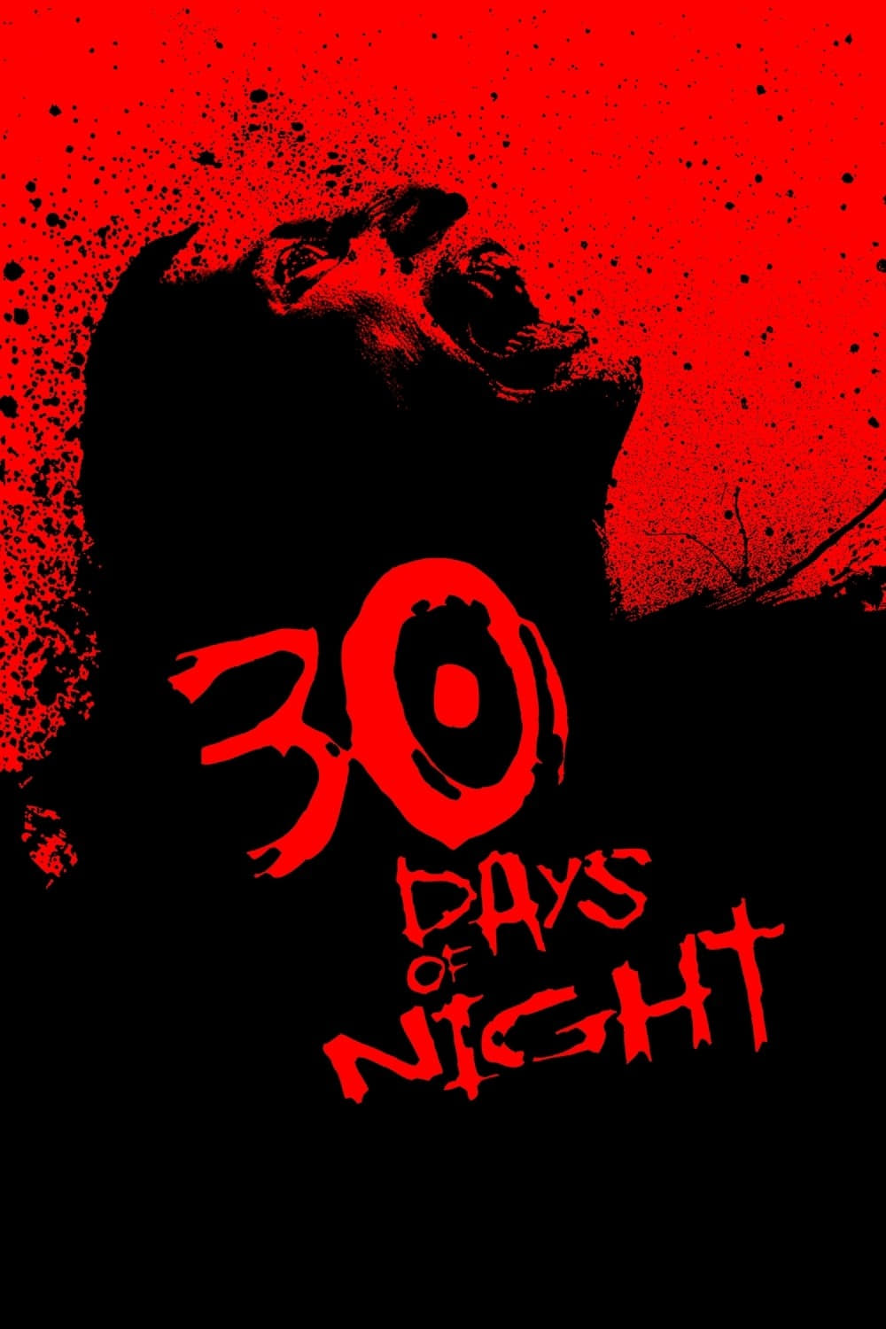 30 Days of Night kapak