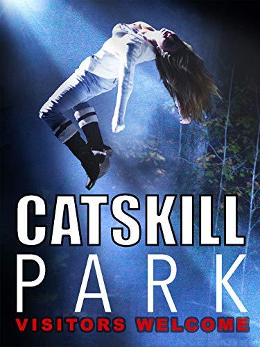 Catskill Park kapak