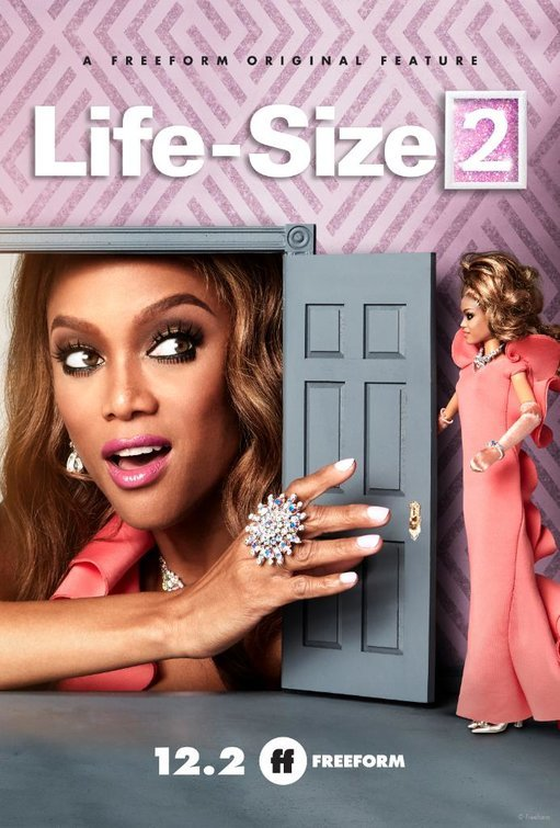 Life-Size 2 kapak