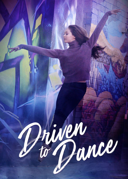 Driven to Dance kapak