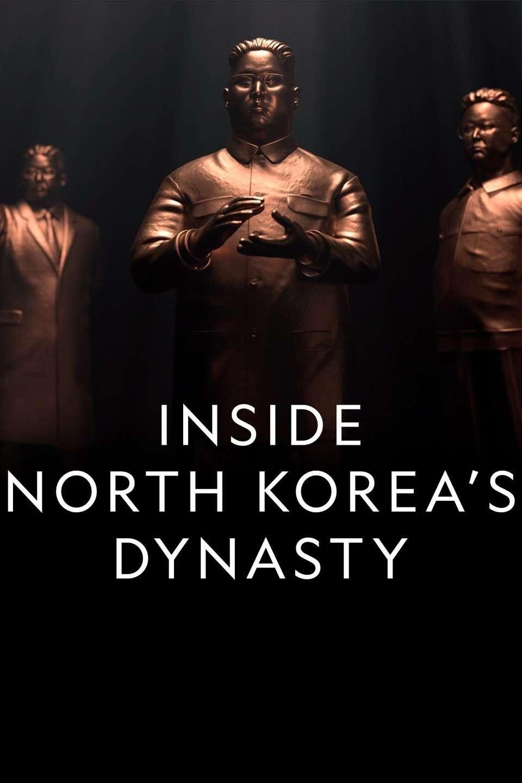 Inside North Korea's Dynasty kapak