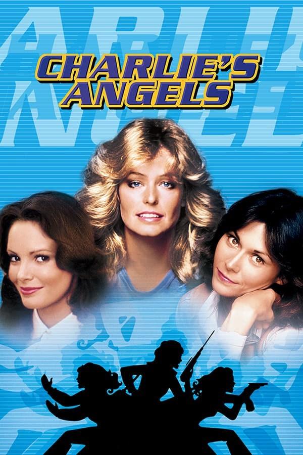 Charlie's Angels kapak
