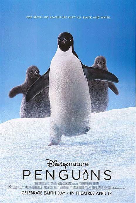 Penguins kapak