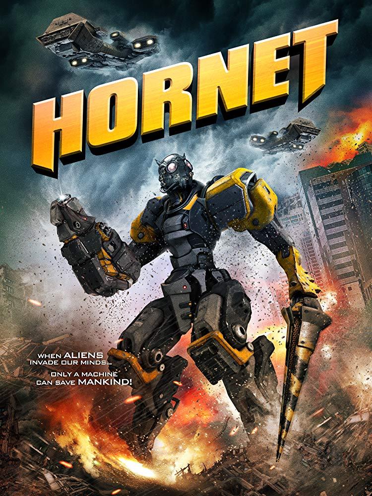 Hornet kapak