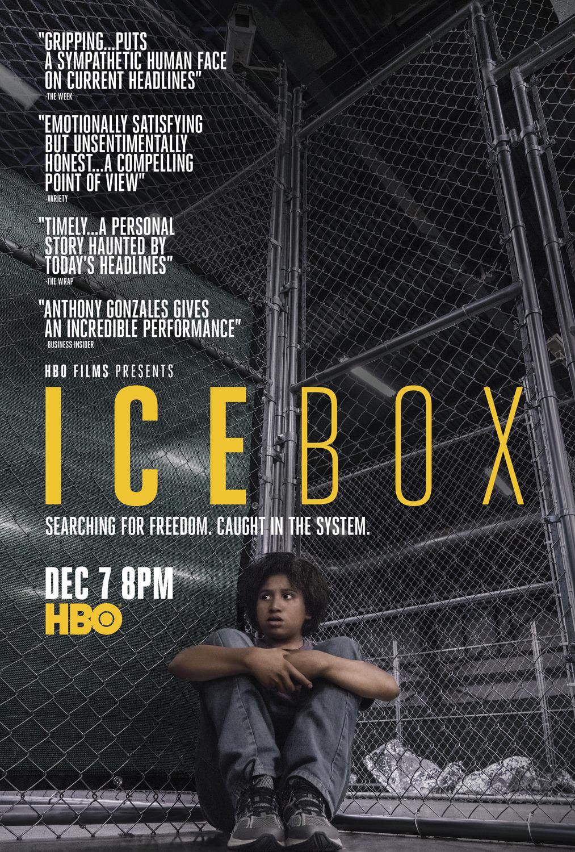 Icebox kapak