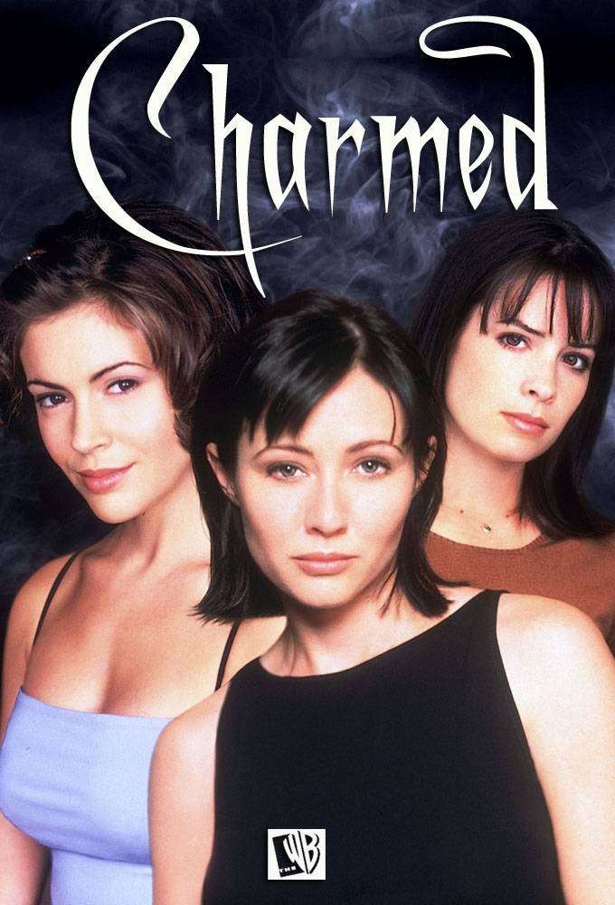 Charmed kapak