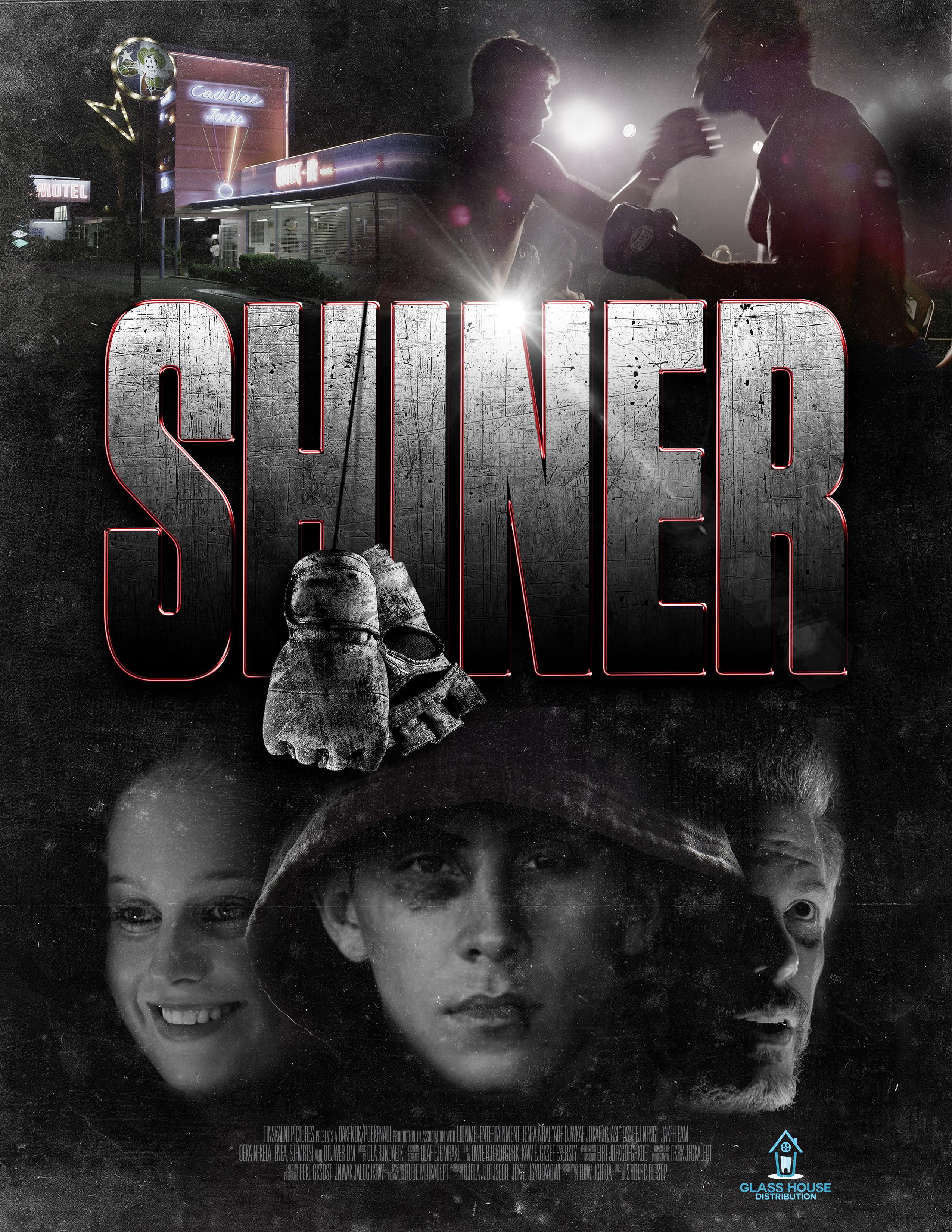 Shiner kapak