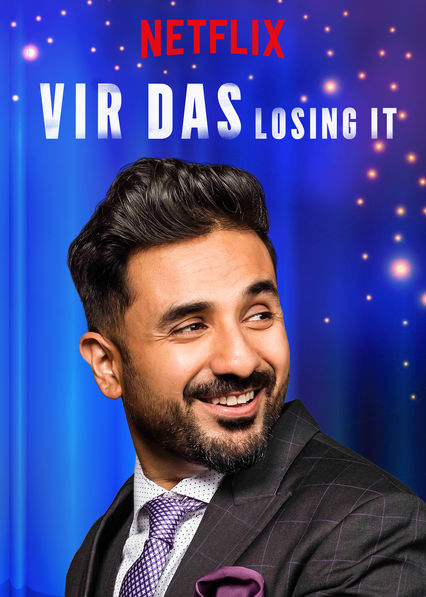 Vir Das: Losing It kapak