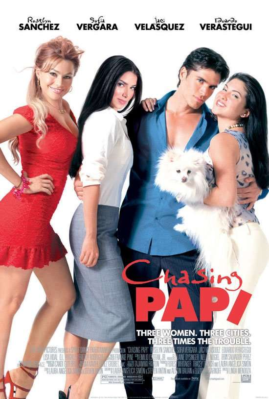 Chasing Papi kapak