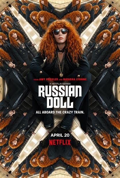 Russian Doll kapak