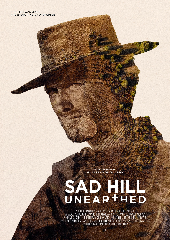 Sad Hill Unearthed kapak