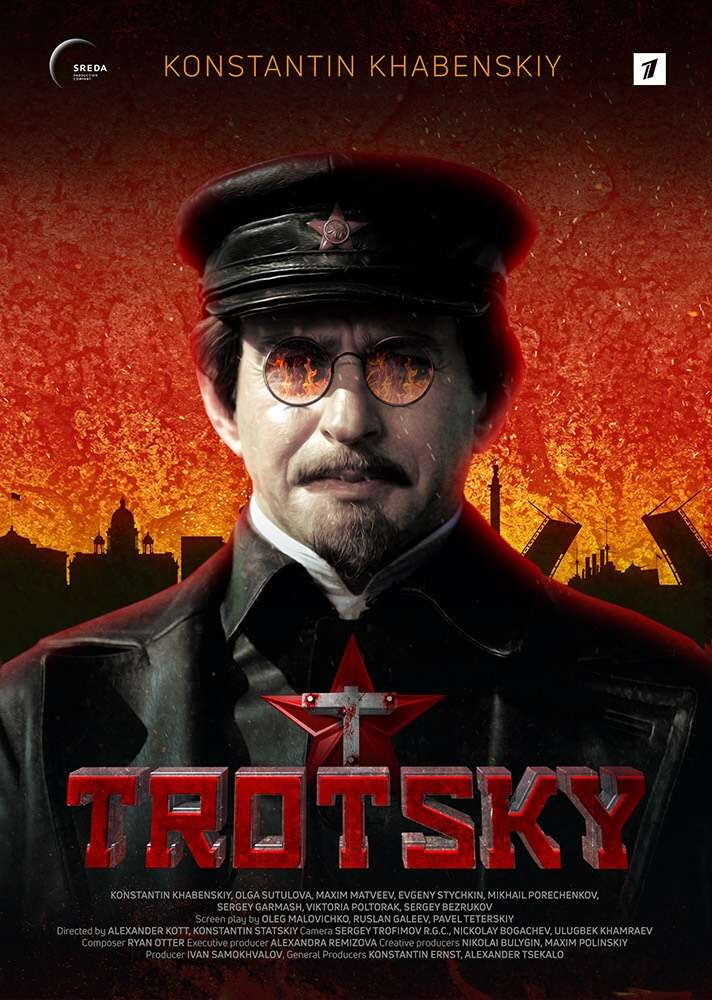 Trotsky kapak