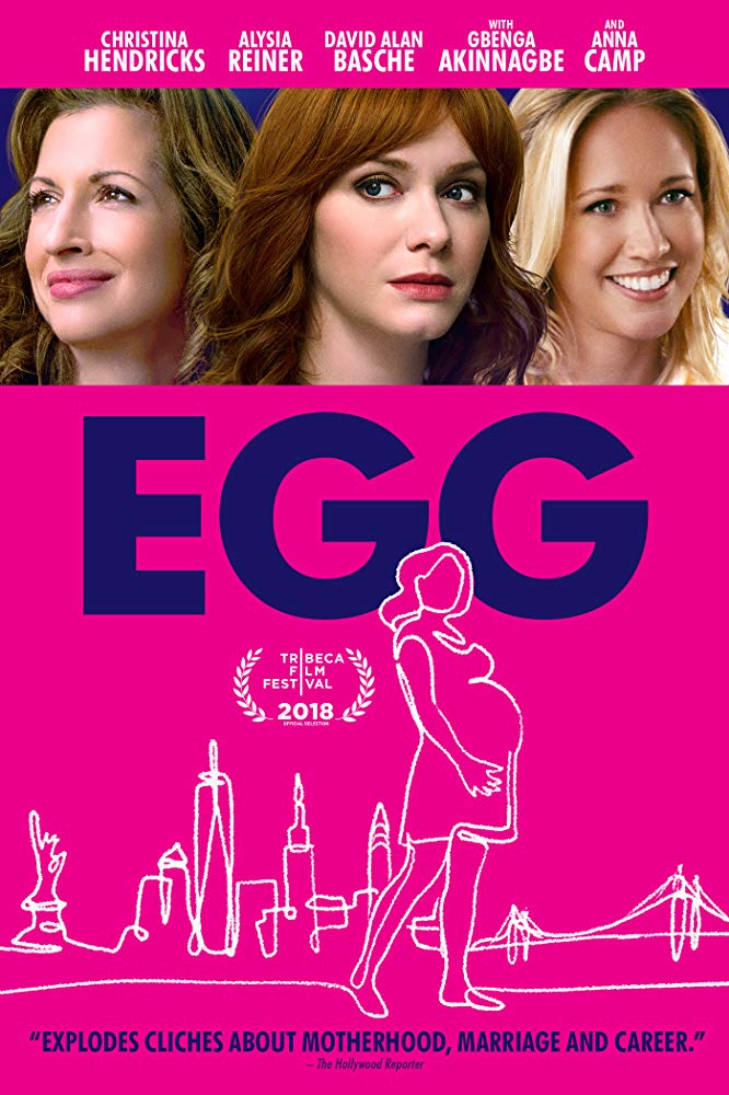 Egg kapak