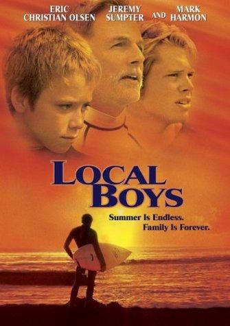 Local Boys kapak