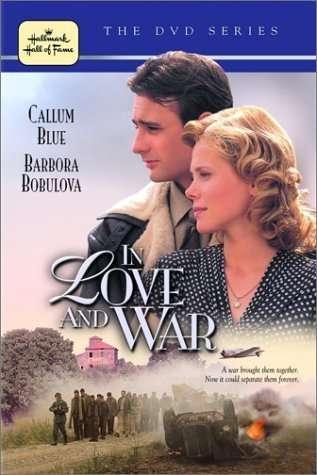 In Love and War kapak