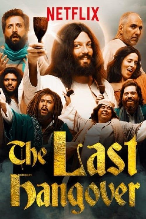 The Last Hangover kapak
