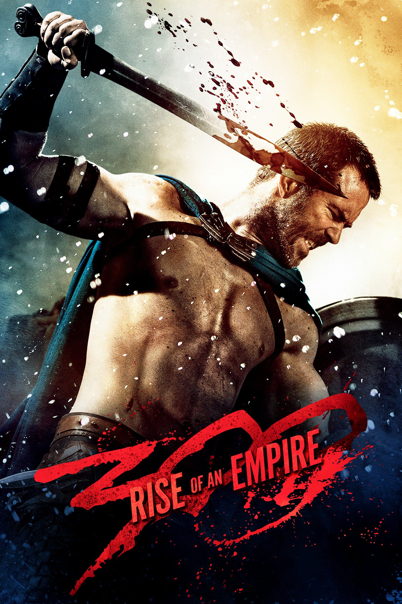 300: Rise of an Empire kapak