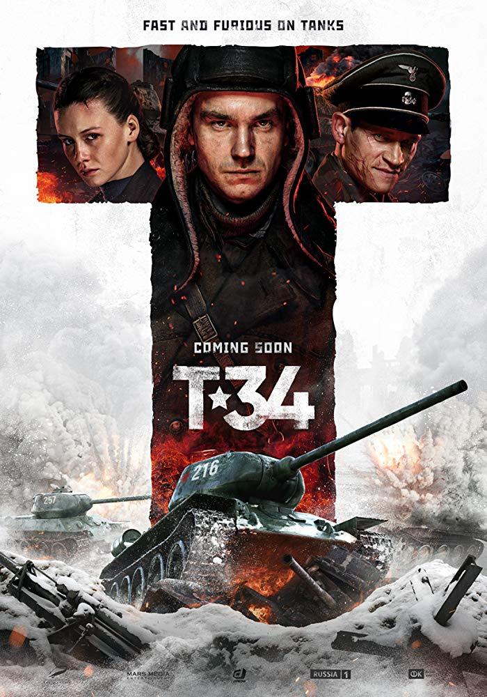 T-34 kapak