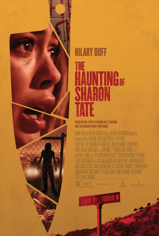 The Haunting of Sharon Tate kapak