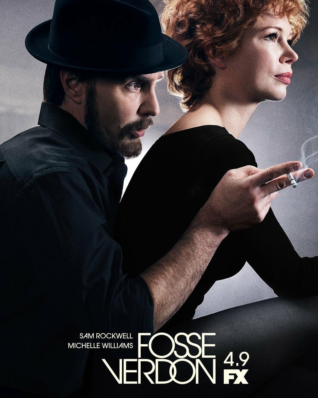 Fosse/Verdon kapak
