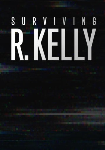 Surviving R. Kelly kapak