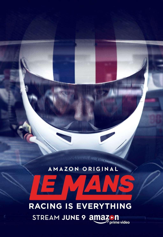 Le Mans: Racing Is Everything kapak