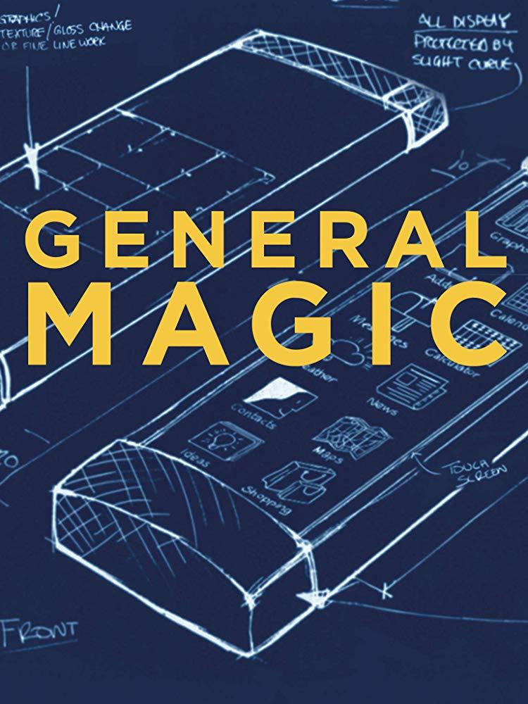 General Magic kapak
