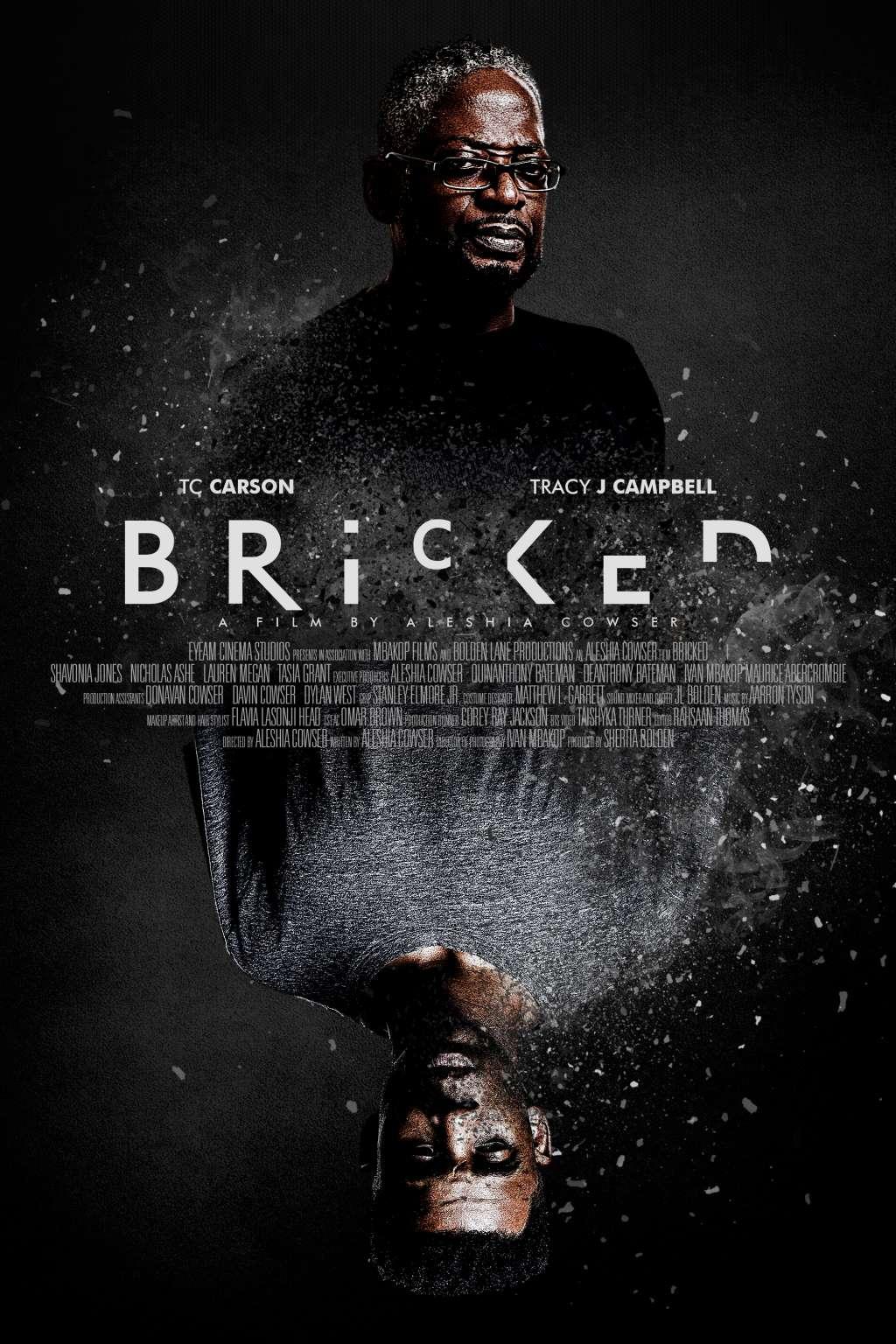 Bricked kapak