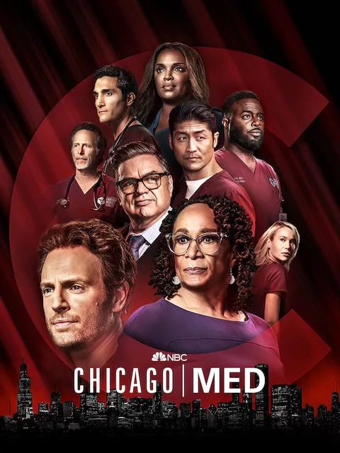 Chicago Med kapak
