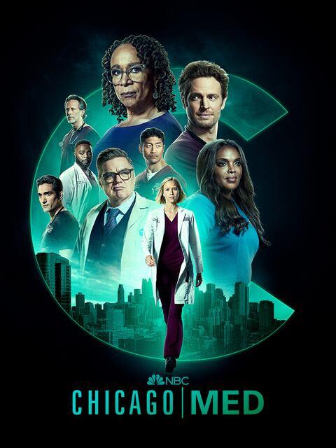 Chicago Med kapak