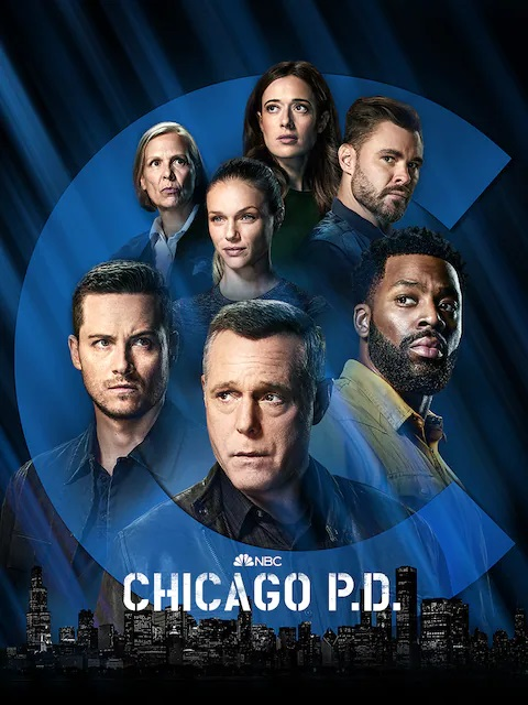 Chicago P.D. kapak