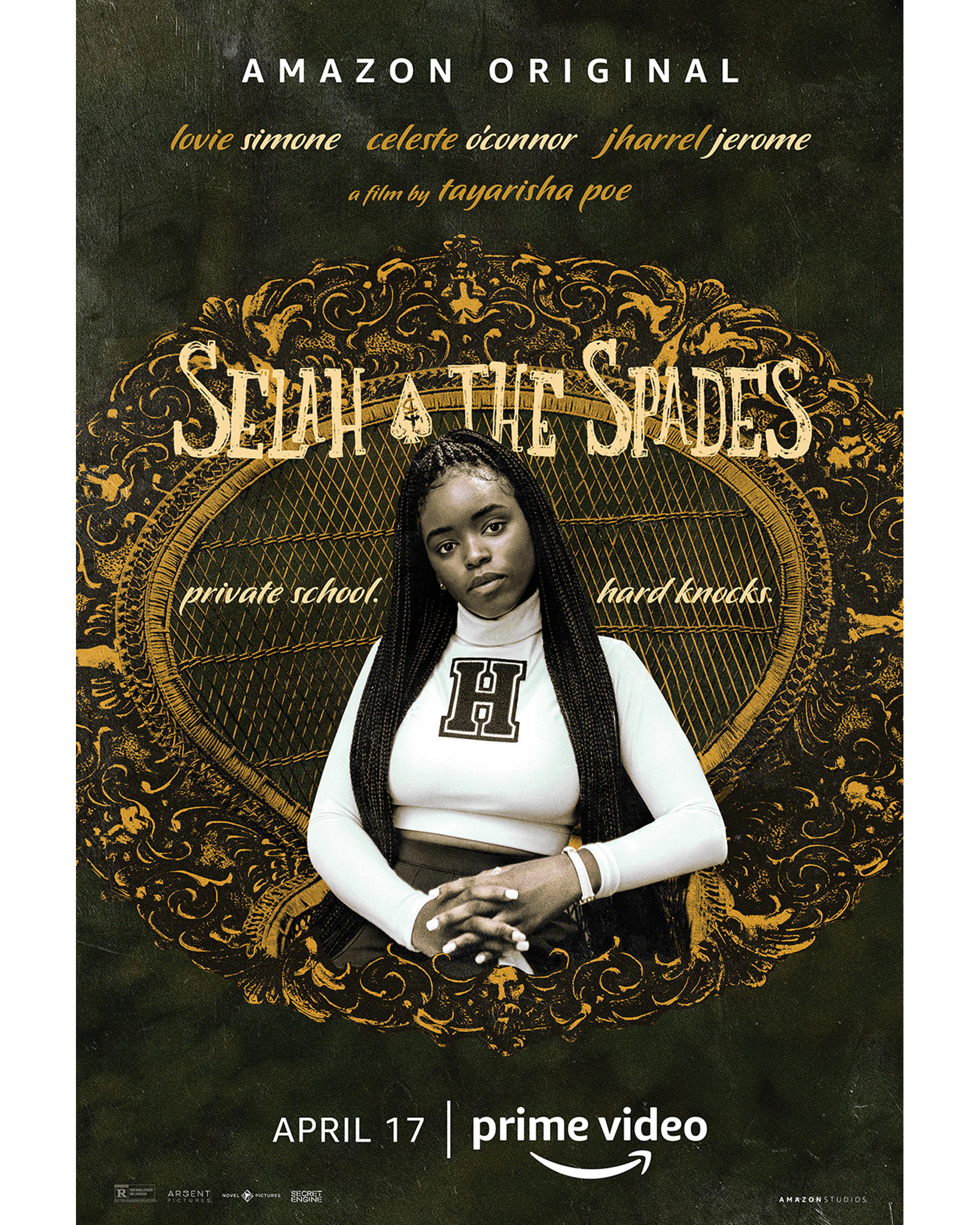 Selah and the Spades kapak