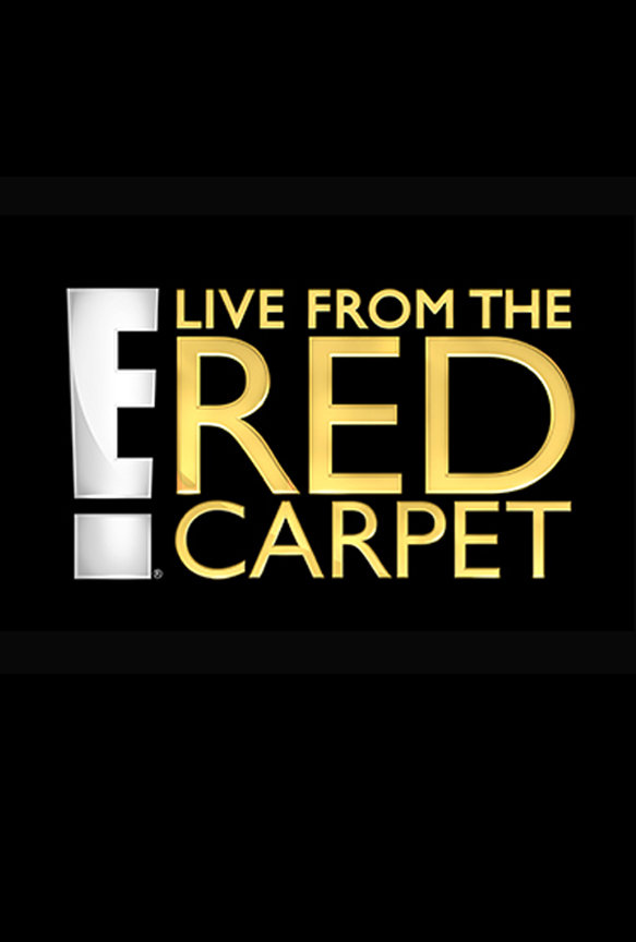 E! Live from the Red Carpet kapak