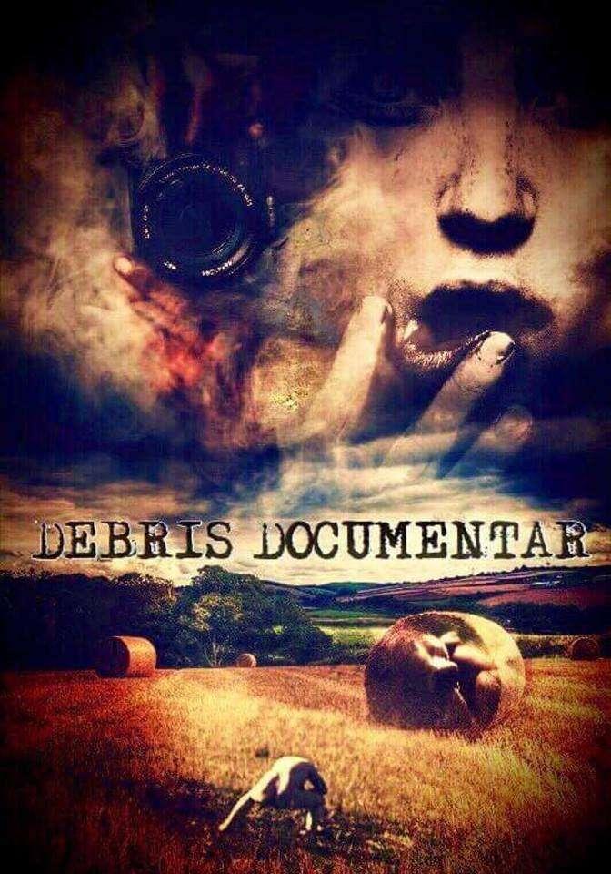 Debris Documentar kapak