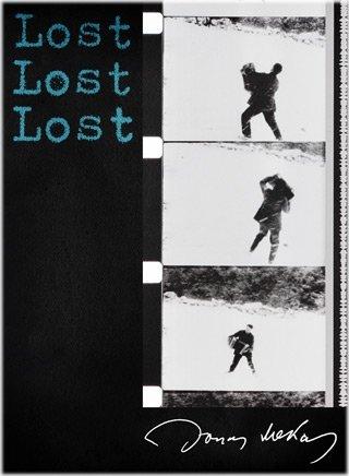 Lost, Lost, Lost kapak