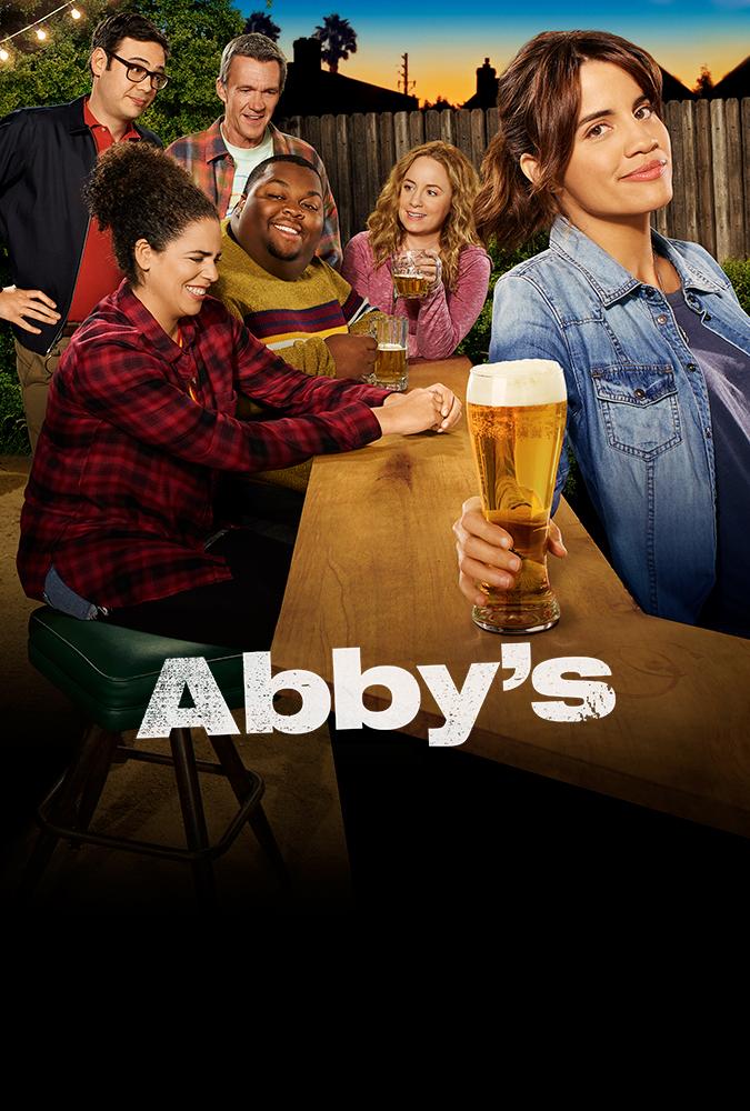 Abby's kapak