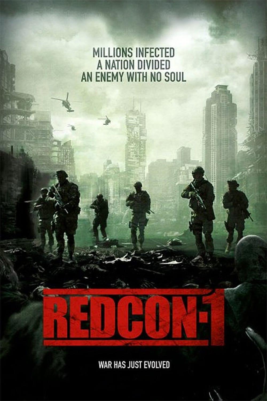 Redcon-1 kapak