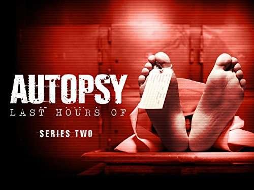 Autopsy: The Last Hours of kapak