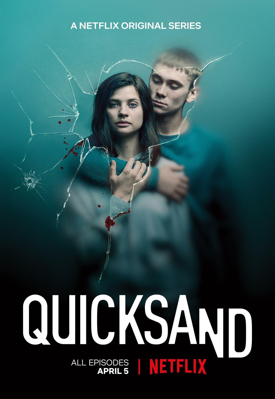 Quicksand kapak