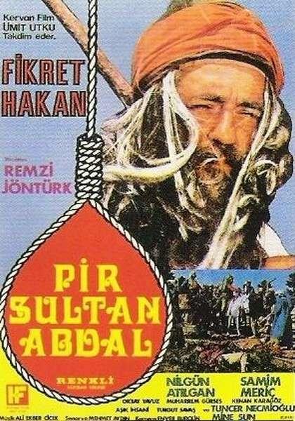 Pir Sultan Abdal kapak
