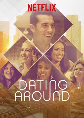 Dating Around kapak