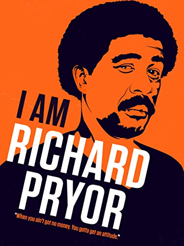 I Am Richard Pryor kapak