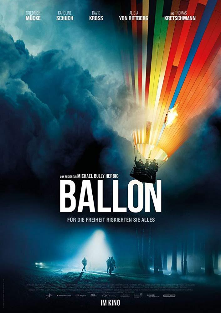 Ballon kapak